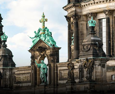 Besuchen Wissen Berliner Dom
