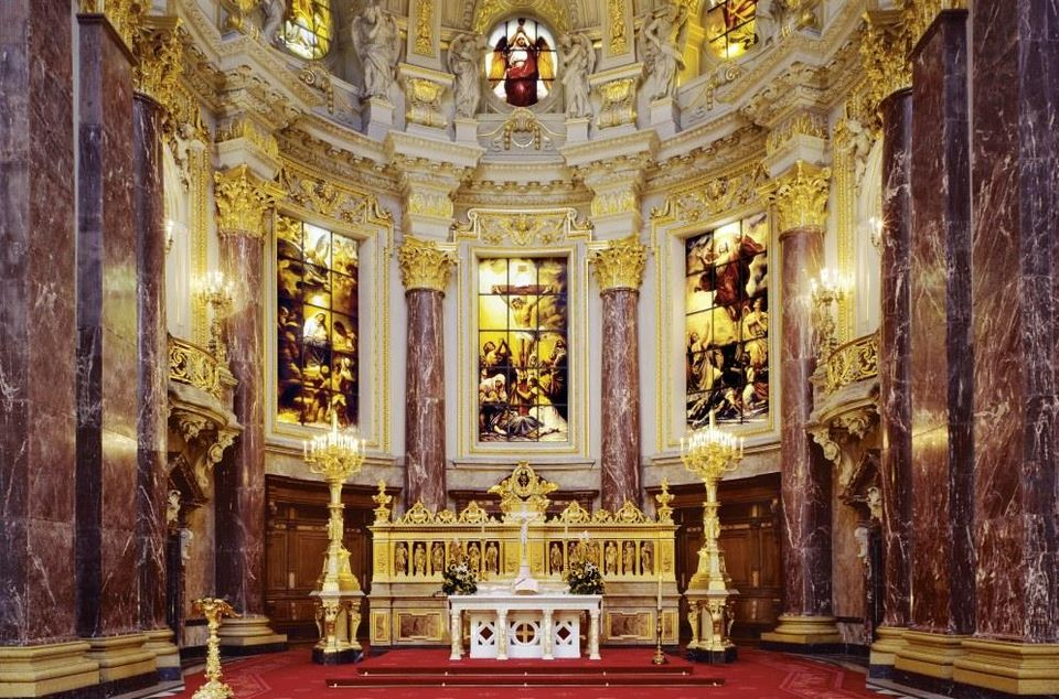 Sermon Church (Predigtkirche) | Berliner Dom