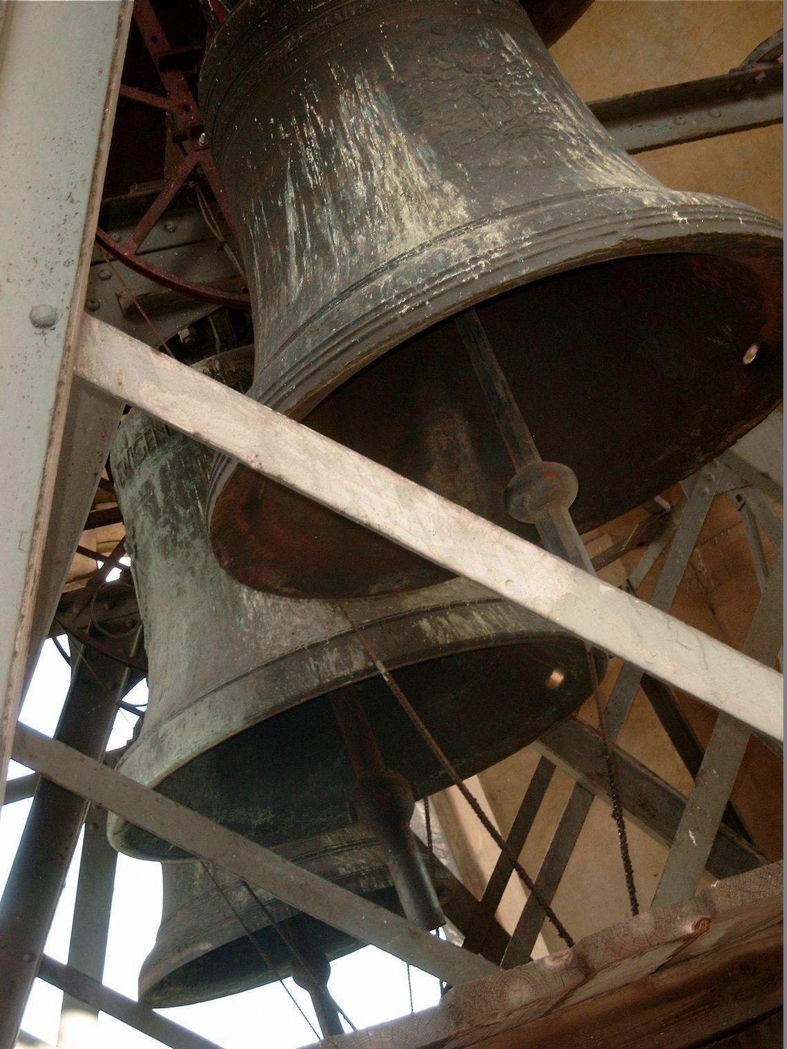 Glocken Läuten 21 Uhr