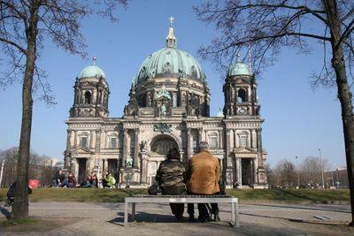 Unsere Gemeinde Berliner Dom