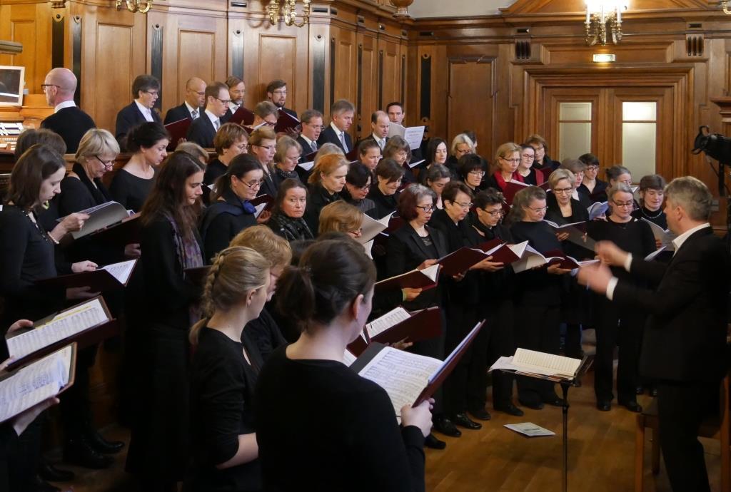 Termine Für Konzerte Und Gottesdienste Berliner Dom
