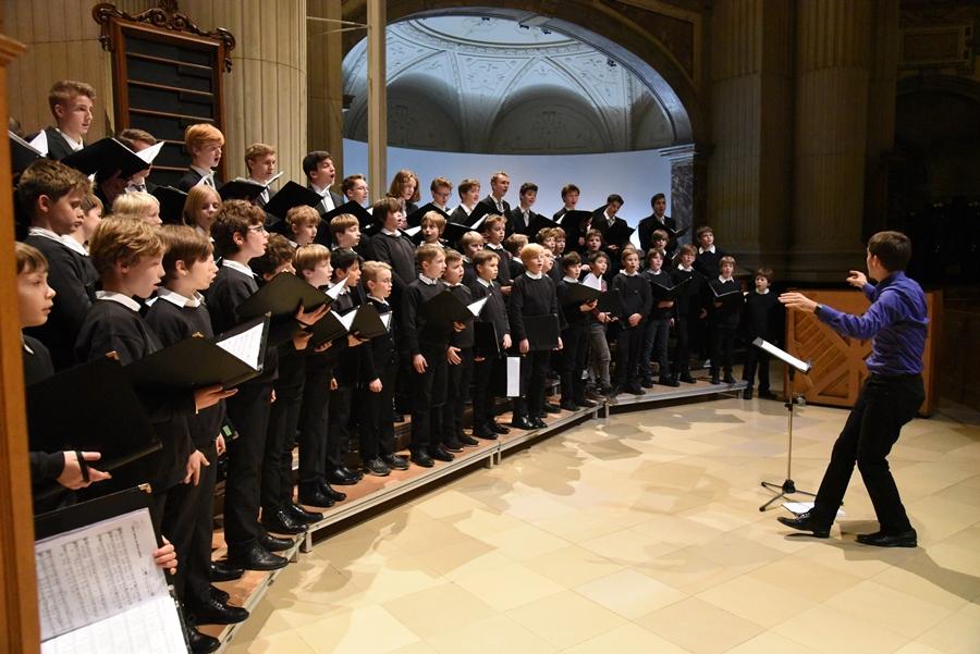 Konzerte Und Gottesdienste Berliner Dom