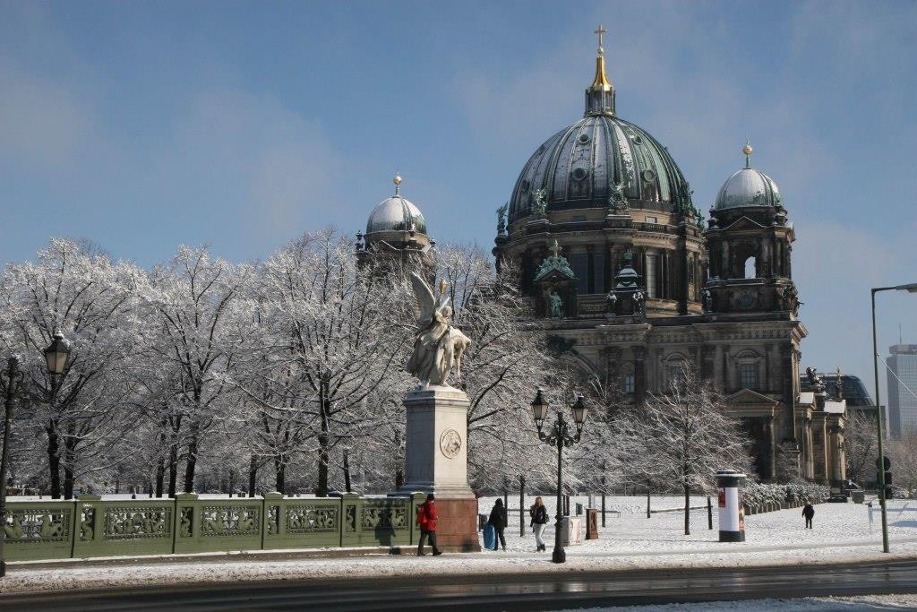 öffnungszeiten Berliner Dom